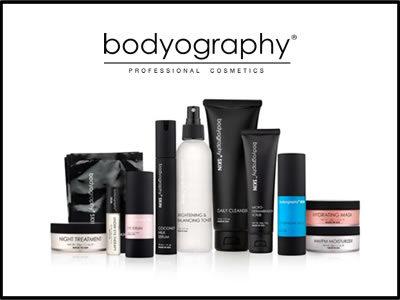 bodyography
