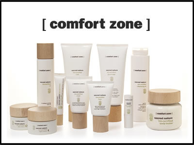 Comfort Zone Products