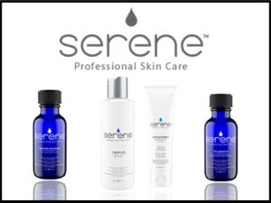 Serene 'Professional Skin Care'
